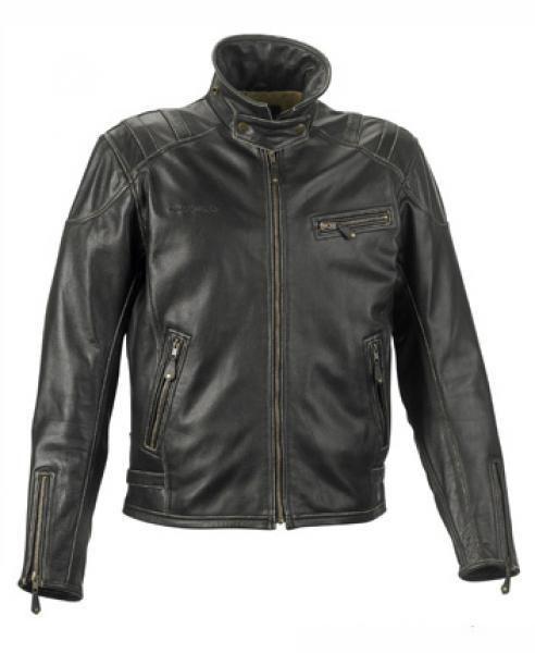Halvarssons Spitfire Classic - Mc-Boden AB - Mc kläder, fyrverkerier, fyrverkeri batterier, snöskoter kläder, ryggskydd, hjälmar, stövlar, jacka, byxa
