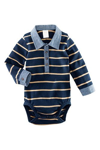 Cute attack! Baby clothes you need to see whether you're expecting or