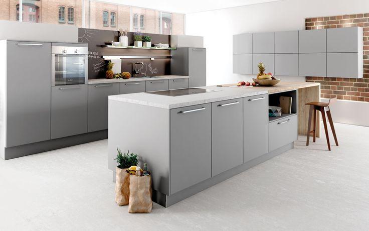 Arbeitsplatten für Küchen - Küche\Co Küchen Pinterest - nobilia küchen arbeitsplatten