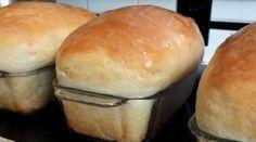 Мягкий, нежный хлеб, как у любимой бабушки!