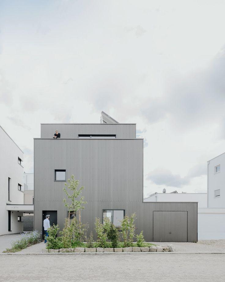 Haus B in Beinstein,© Brigida Gonzalez