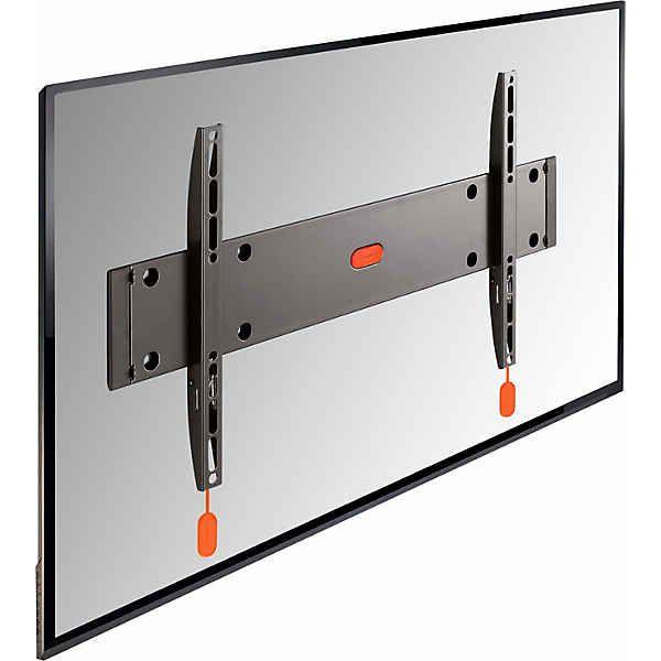 vogel's® TV-Wandhalterung »BASE 05 M« starr, für 81-140 cm (32-55 Zoll) Fernseher, VESA 400x400