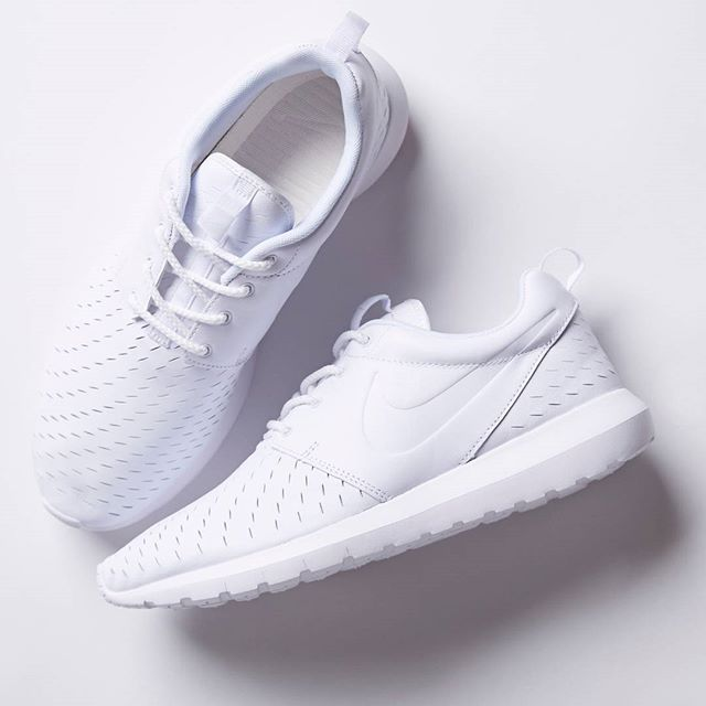 "crispculture: ""Nike Roshe NM Laser - Order Online at END. """