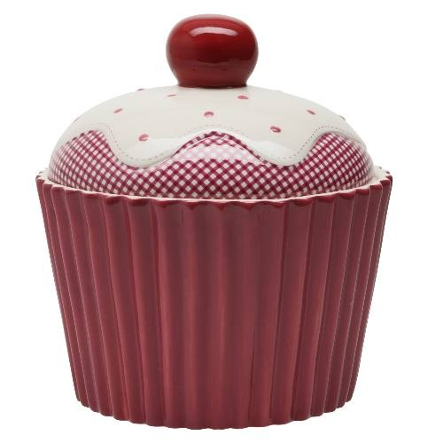 Cupcake Canisters For Kitchen: 241 Best Vintage, Cool Cookie Jars Images On Pinterest