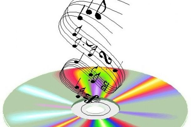 Compilation di canzoni per CD #musica #compilation #download