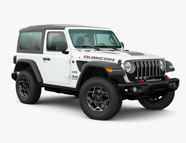 Jeep Quietly Created A New Top Of The Line Wrangler In 2020 Wrangler Car Jeep Wrangler Rubicon Jeep