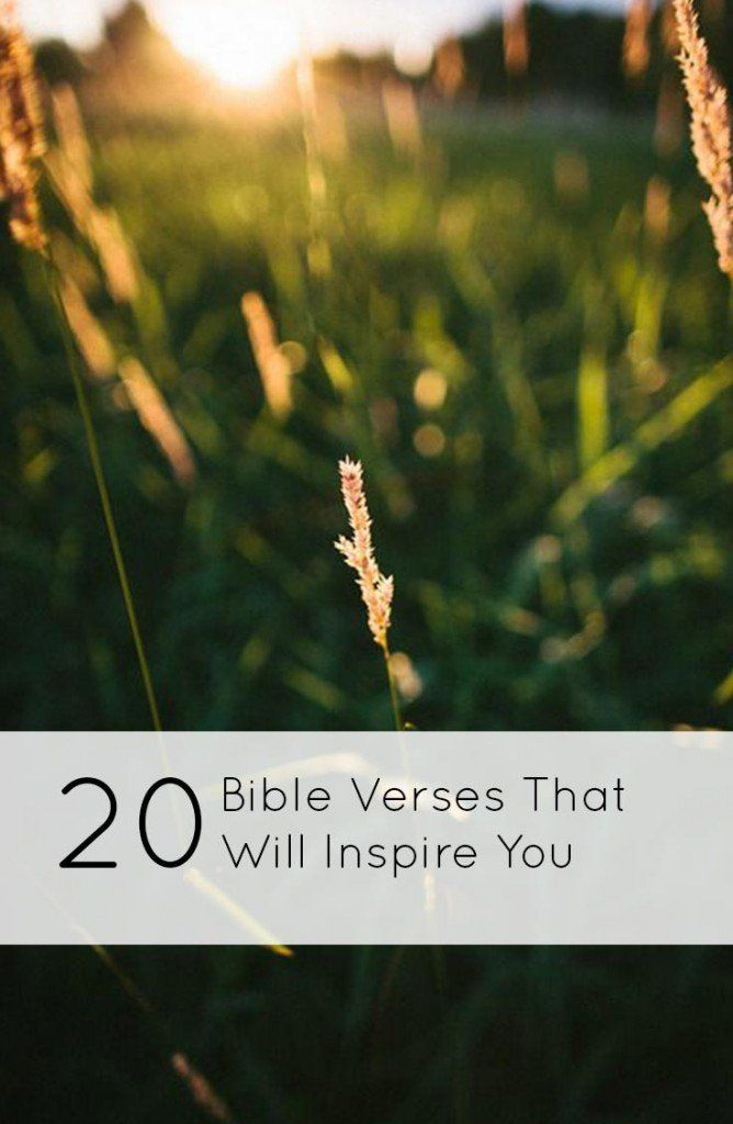 bible-verses-that-will-inspire-you