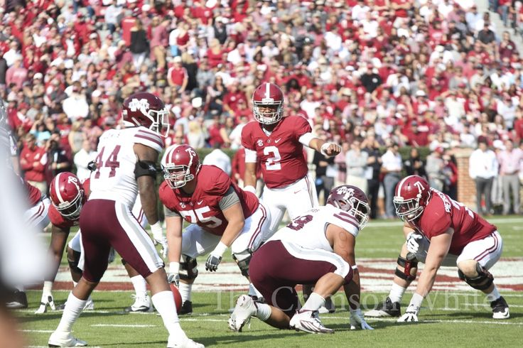 The Southeastern conference named quarterback Jalen Hurts the SEC Offensive Playerof the Week on Mondayafter his performance against Mississippi State in the Crimson Tide's 51-3 victory. Hurts finished 28-of-37 for a career-high 347 passing yards. #Alabama #RollTide #Bama #BuiltByBama #RTR #CrimsonTide  #RammerJammer #MSSTvsBAMA