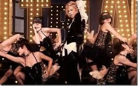 Yasu. Acid Black Cherry. Adult Black Cat
