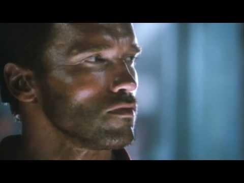 Predator Trailer (1987)