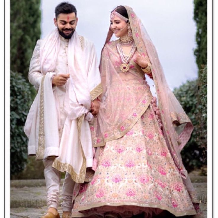 Virat anushka wedding photos #beautiful #hot #traditional #fashion #beauty #cute #adorable #style #glamour #gorgeous #stunning #hotness #hottest #smile #sexy #bollywood #hollywood #success #pretty #life #daily
