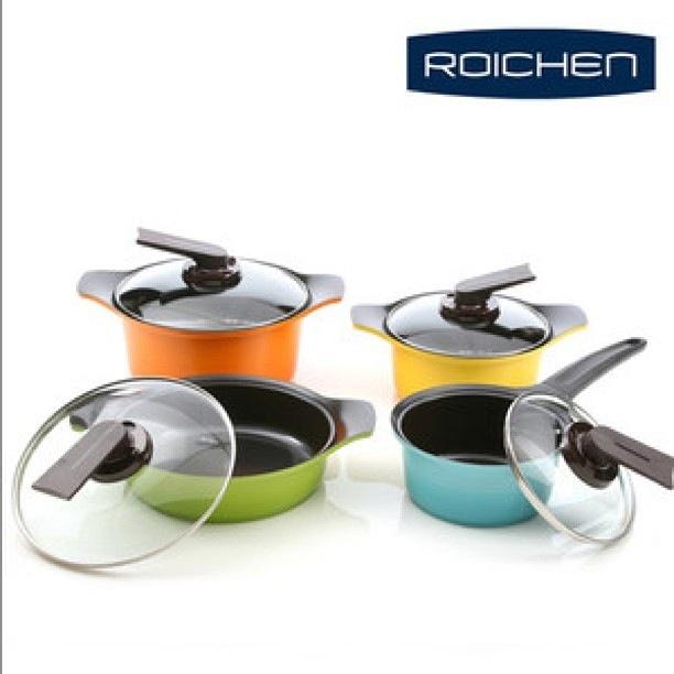 Roichen - Loja Cook!