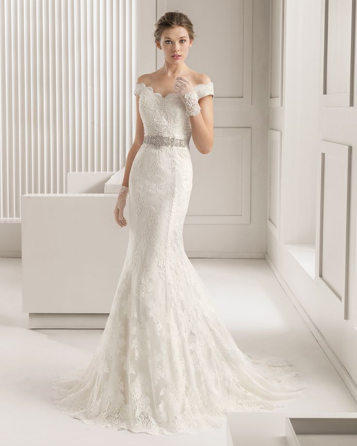Rosa Clara Wedding Dresses 2015 Collection Part II. To http://www.modwedding.com/2014/07/17/rosa-clara-wedding-dresses-2015-collection-part-ii/  #wedding #weddings #wedding_dress