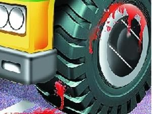 'One person dies every 4 minutes in road accidents in India'
