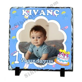 Erkek Bebek için Doğum Günü Hediyesi  http://www.sihirlifoto.com/Erkek-Bebek-icin-Dogum-Gunu-Hediyesi,PR874,1.html