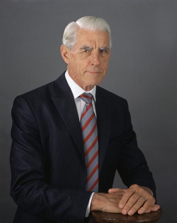 Founding CEO, 2008