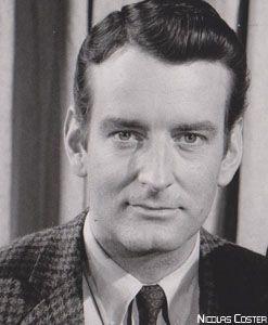 Nicolas Coster asRobert Delaney, ANOTHER WORLD (1970, 1972-1976, 1980, 1989); Lionel Lockridge, SANTA BARBARA (1984-1987, 1990, 1992-1993)
