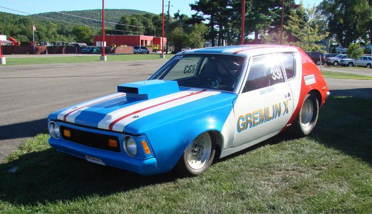 17 best images about amc gremlin on pinterest logos cars and miniature. Black Bedroom Furniture Sets. Home Design Ideas