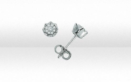 Miluna per San Valentino con Abbraccio della Corona - Gioielli e orologi - diModa - Il portale... di moda