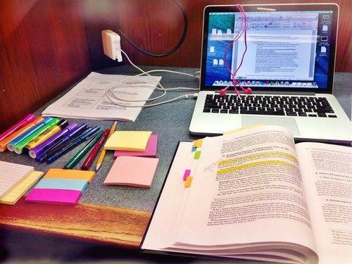 Study heaven