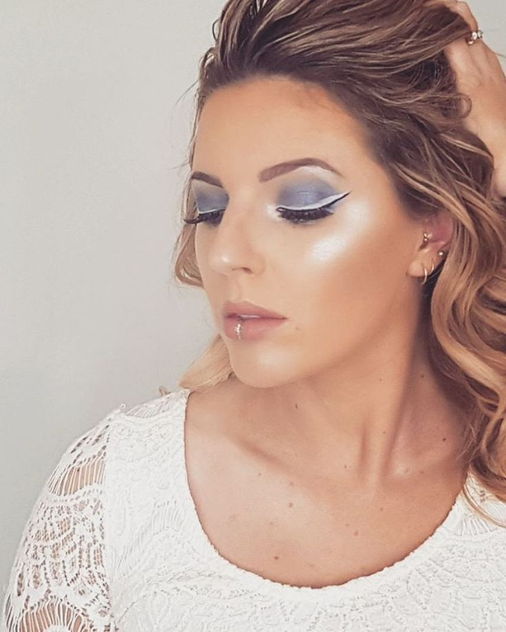 """EloiseRose (@eloisefair) on Instagram: """"Has so much fun playing with these colours  video on this look coming soon  - What's on my…"""""""