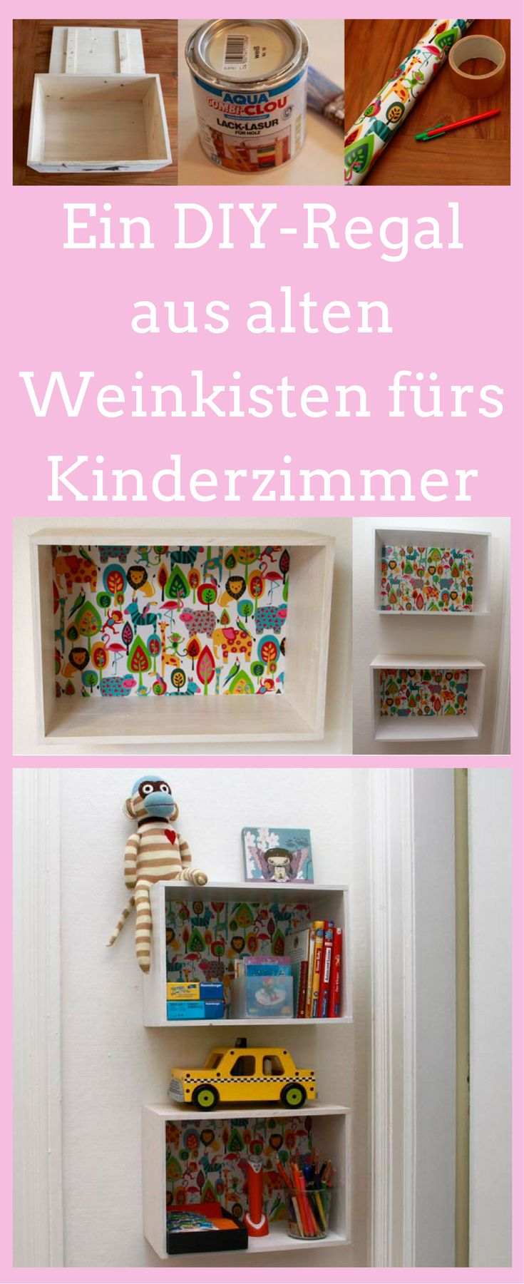 49 best Spielerisch Kinderzimmer einrichten! images on Pinterest ...