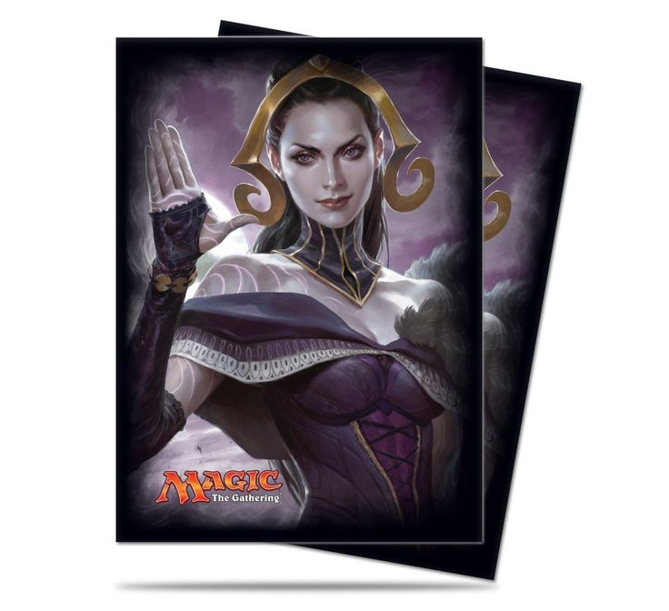 Just listed on our website: MTG Eldritch Moon... Check it out here! http://www.thegamescorner.com.au/products/mtg-eldritch-moon-oath-of-lilianna-card-sleeves-80-count-deck-protectors?utm_campaign=social_autopilot&utm_source=pin&utm_medium=pin