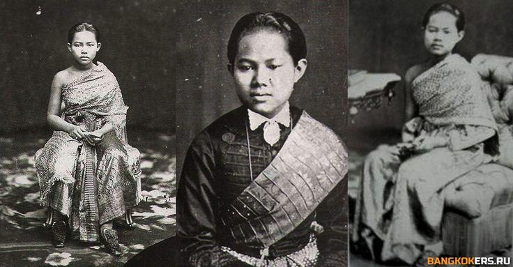 Королевский парк Саранром   Королевский парк Саранром находится недалеко от Большого дворца. Туда направляются многие тайцы совершить прогулку или утреннюю пробежку.  У королевского парка Саранром довольно долгая история. Он был основан в 1866 году в годы правления короля Рамы IV. Первоначально сад был частью комплекса дворца Саранром. Король собирался перебраться туда но умер незадолго до завершения строительства. Дворец и парк вокруг него был закончен в правления следующего Рамы Пятого…