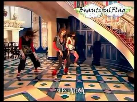 Che bombon coreografia - YouTube