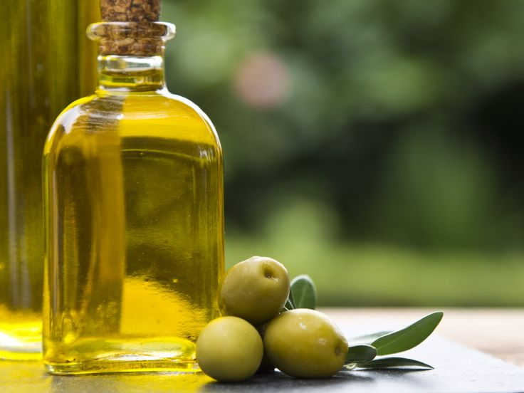 You're eating a lot of fake, rotten olive oil — here's how to find the real stuff