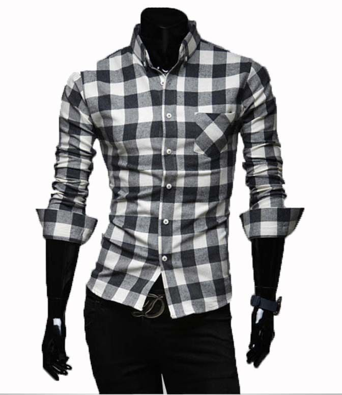 Find More Casual Shirts Information about Check Men's Shirt Plaid Flannel Long Sleeve College School Checkered Casual Mens Shirts Green Blue XXL,High Quality shirt lazio,China shirt blouses Suppliers, Cheap shirt xxxxl from MANGO CREATION CO., LTD. on Aliexpress.com