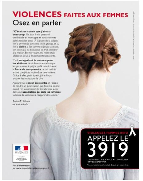 78 images about violences faites aux femmes on pinterest posts catherine o 39 hara and paris. Black Bedroom Furniture Sets. Home Design Ideas