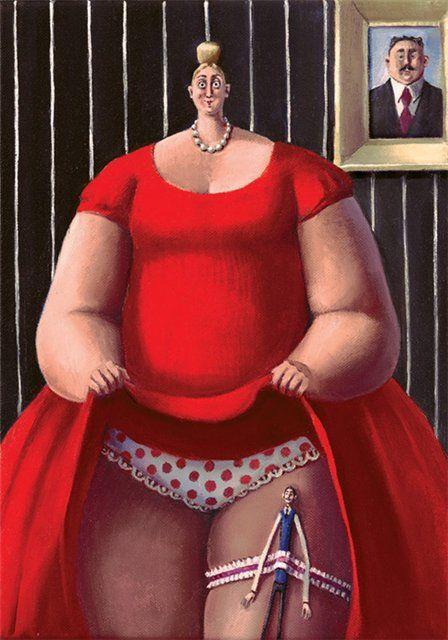 Sarah Jane Szikora