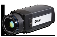 FLIR A305 sc - A325 sc and FLIR A645 sc - A655 sc    The FLIR A305 sc - A325 sc and FLIR A645 sc - A655sc infrared cameras are designed to keep the thermal efficiency of your development project under constant control. It prevents design faults in the making, ensures quality and cuts time-to-market.