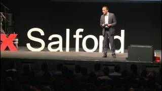 Religion spirituality & ethics | Tariq Ramadan | TEDxSalford
