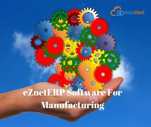 #ERPsoftware integrates all modules of an business operation, including product planning, development, #manufacturing, #sales and marketing.