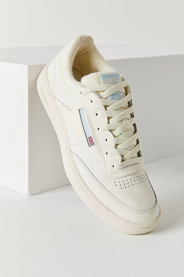 Reebok UO Exclusive Club C 85 Vintage Sneaker in 2020