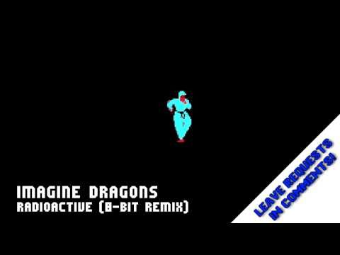 Imagine Dragons - Radioactive (8-Bit NES Remix) - YouTube