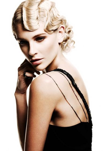 1920s style hair 73 best images about editorial 1920s flapper style and 6588