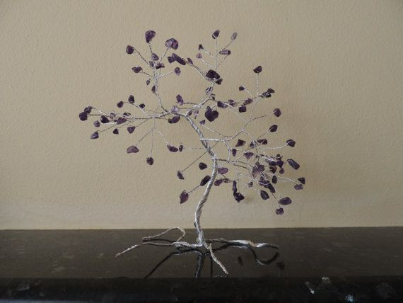 Hey, I found this really awesome Etsy listing at https://www.etsy.com/listing/234277440/amethyst-gemstone-treefeng-shui-treetree