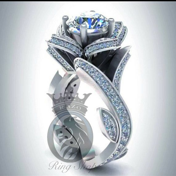 1000 Ideas About Disney Princess Engagement Rings On Pinterest