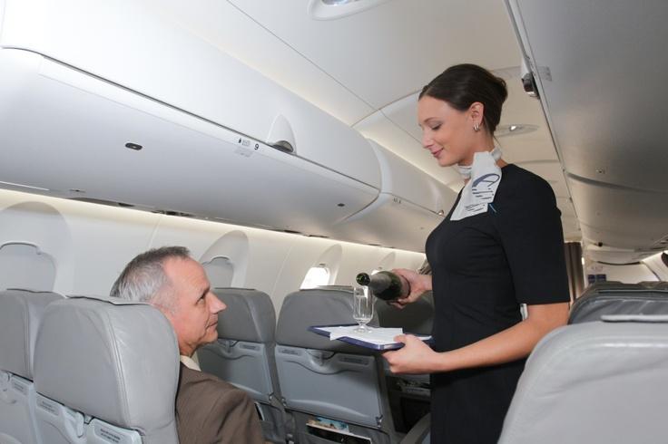Adria Airways - The Airline of Slovenia