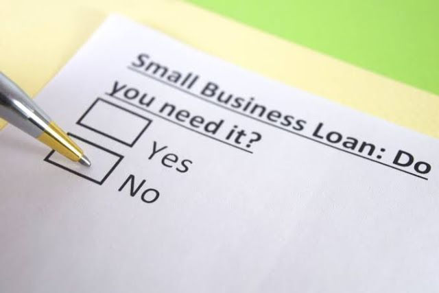 What Is More Go For An Unbound Business Loan In 2020 Business Loans Small Business Loans Loan