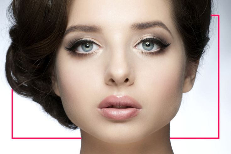 Makeup for Droopy Eyelids - Droopy Eyes Makeup Tips