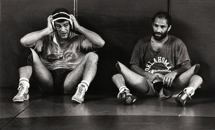 'Foxcatcher' shares the story of former University of Oklahoma wrestlers Mark and Dave Schultz | News OK Foxcatcher opens in January.