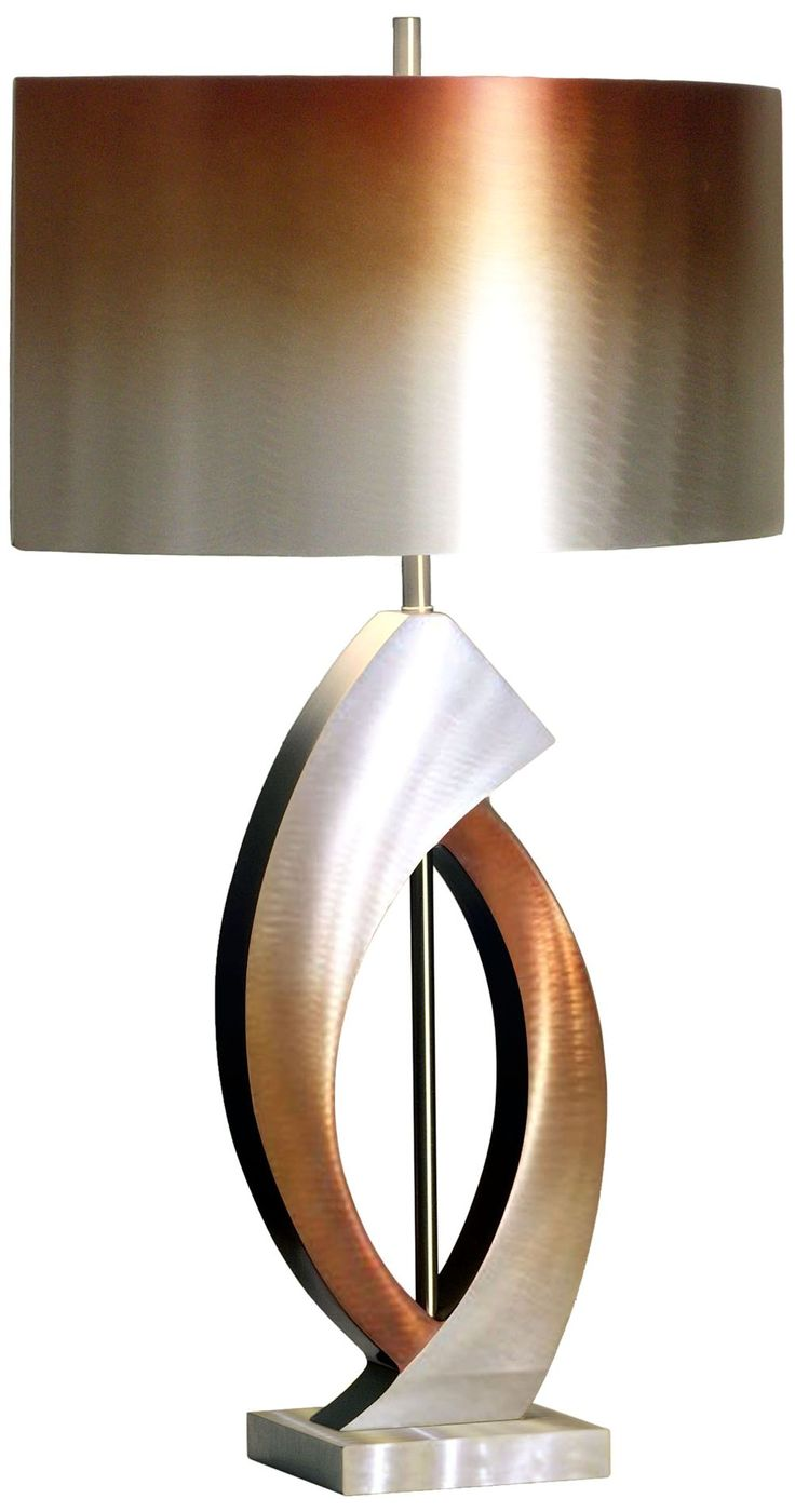 10 best Lamps images on Pinterest | Table lamps, Buffet lamps and Euro