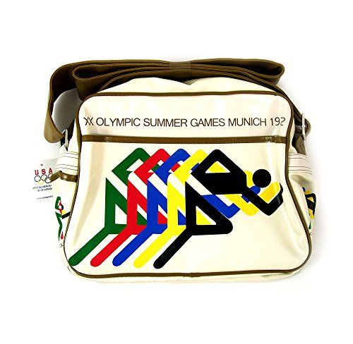 €24.99. Munich '72 Olympic Summer Games Shoulder Bag  from Amazon Germany