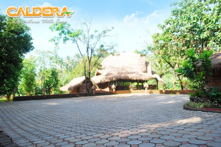 #Caldera #River #Resort Citarik , Sukabumi. Indonesia