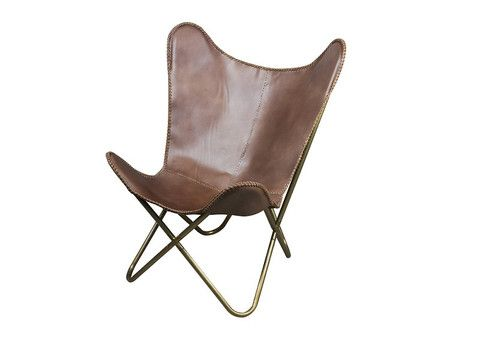 AM | Butterfly Chair | The Banyan Tree Furniture