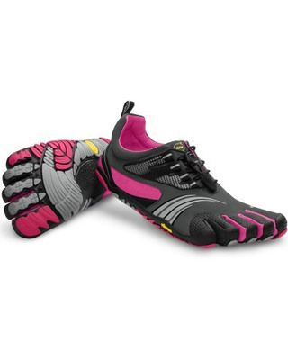 Really wanting to try these type of shoes out. Vibram FiveFingers KMD Sport LS Shoes - Women's